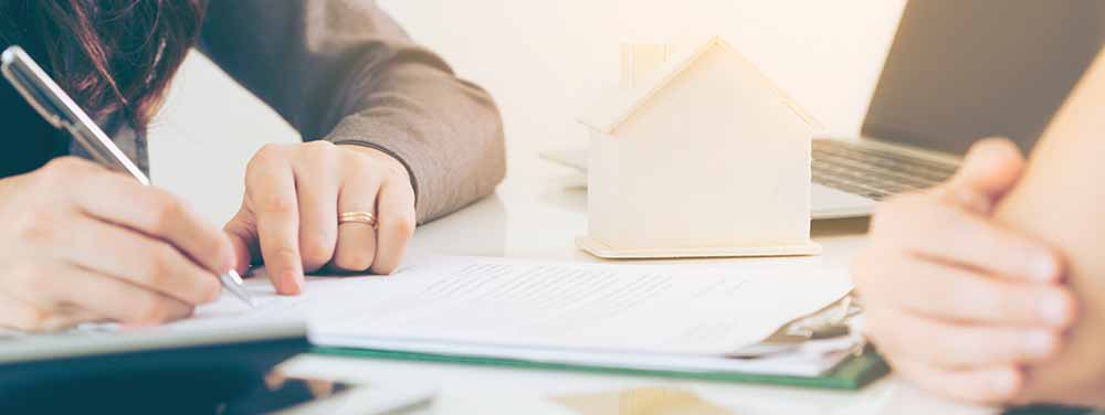 What Mortgage Lenders look for?