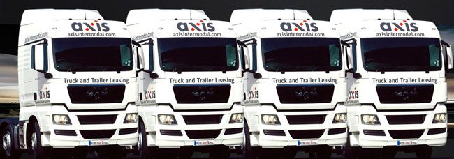Axis Fleet Management go mobile with Assetminder