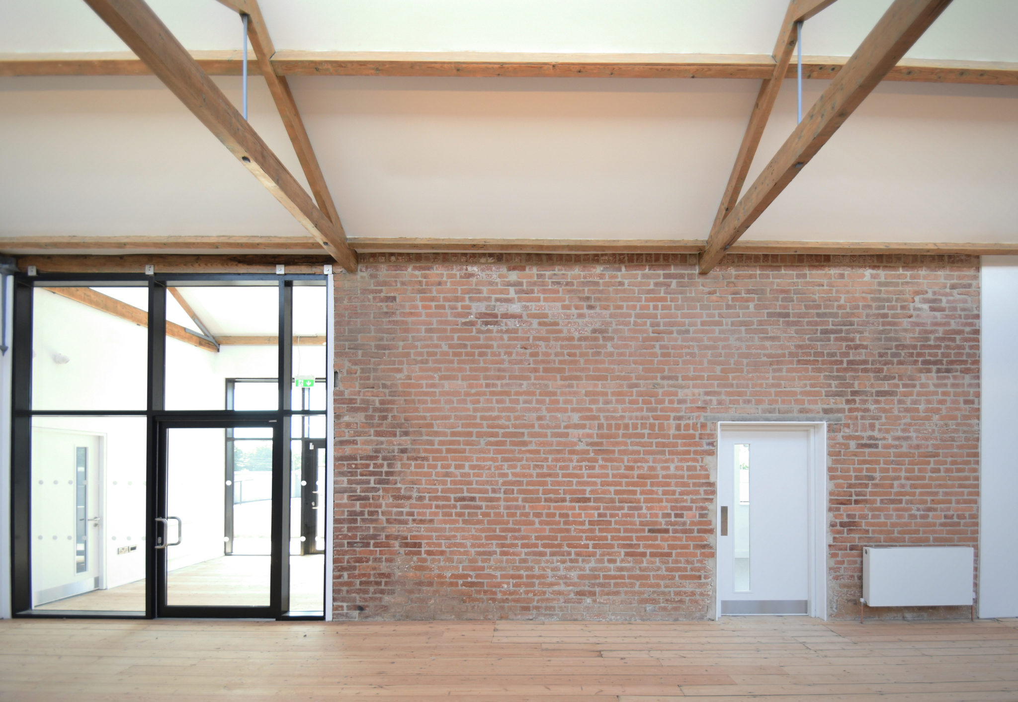 office design cork architecture refurbishment