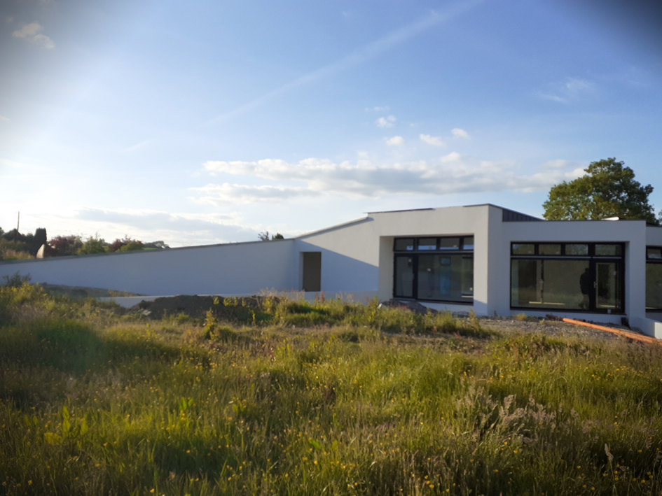 passive house county cork