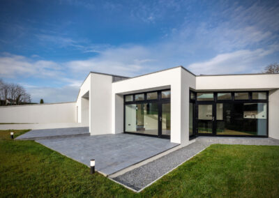 architect passive house bandon county cork